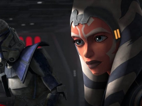 QUIZ: Can You Match the Fortune Cookie to the Clone Wars Episode?