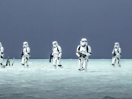 5 Best Star Wars Planets to Vacation On