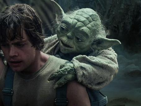 Appreciating 5 Teachers in Star Wars