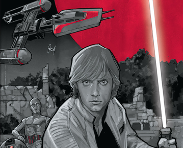 Book Review: Weapon of a Jedi