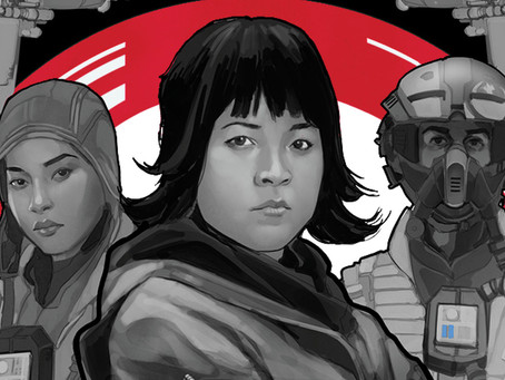 Book Review: Cobalt Squadron