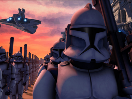QUIZ: How Well Can You Identify Clone Troopers?