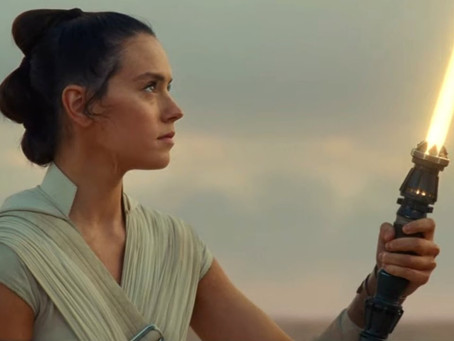 In Defense of Rey Skywalker