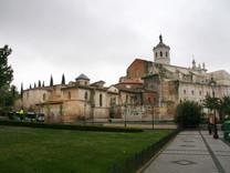 """La gran """"catedral inacabada"""" de Valladolid"""