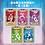 Thumbnail: 英雄聯盟  星光戰士造型角色明信片
