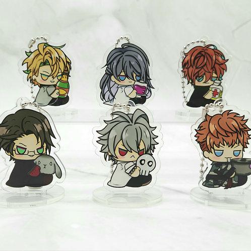 催眠麥克風 - Battle