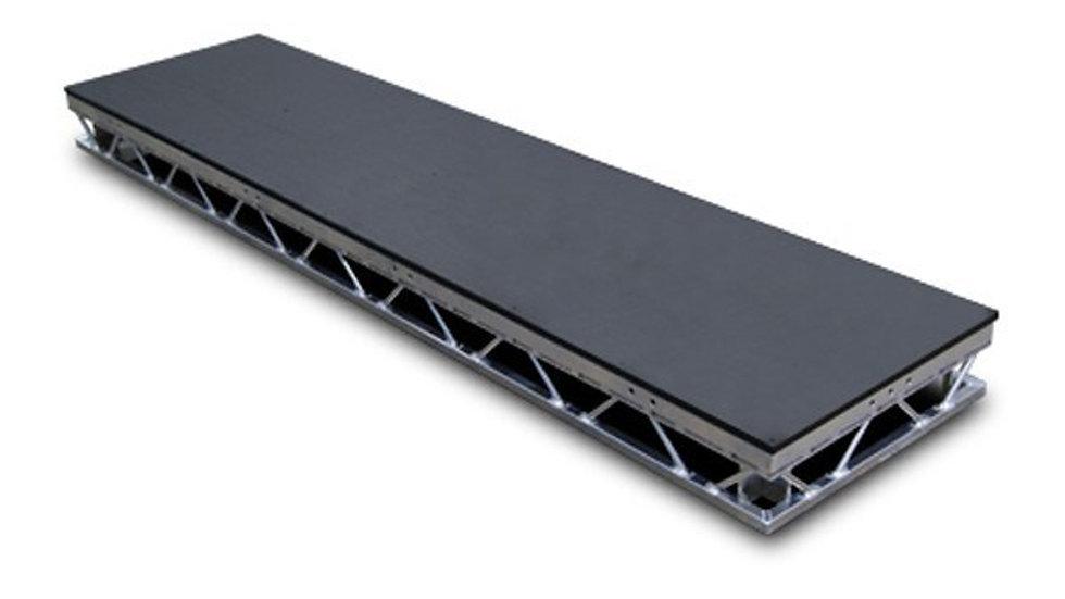 Prolyte LiteDeck Stage Unit 8' x 2' Ex-Demo