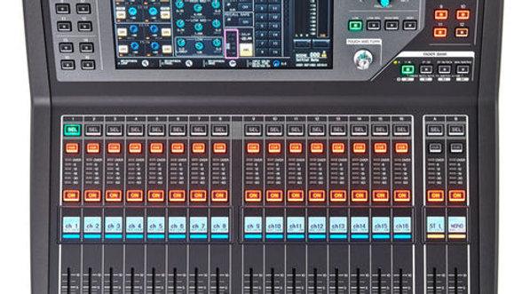 Yamaha QL1  Digital Mixing Console