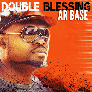 AR Base Cover-Double Blessing