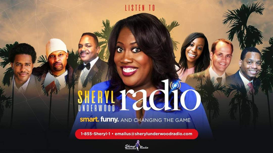 Sherly Underwood Radio