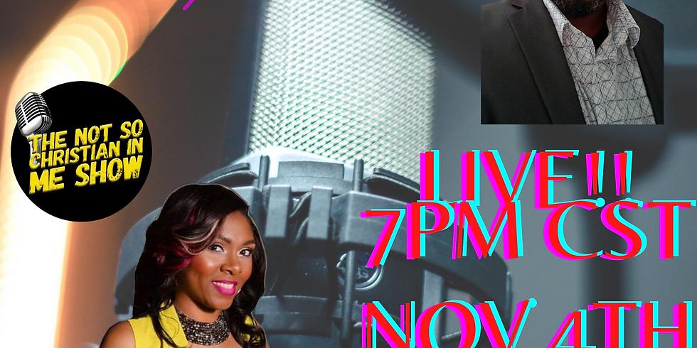 The Psalmist Voice Presents: Radio PersonalitySouthern Girl Denice
