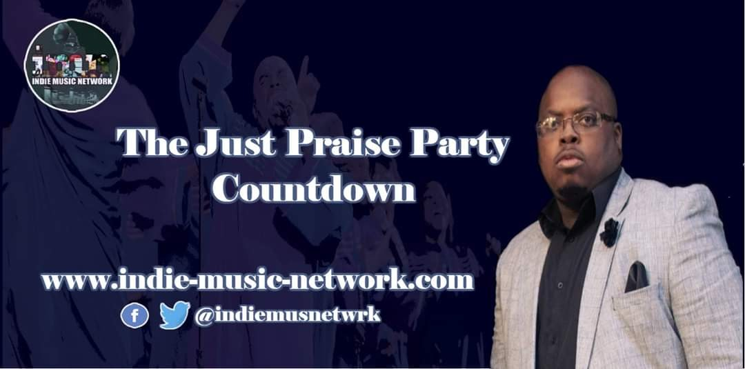 Just Praise Party Tues& Thurday's 3pm CST.