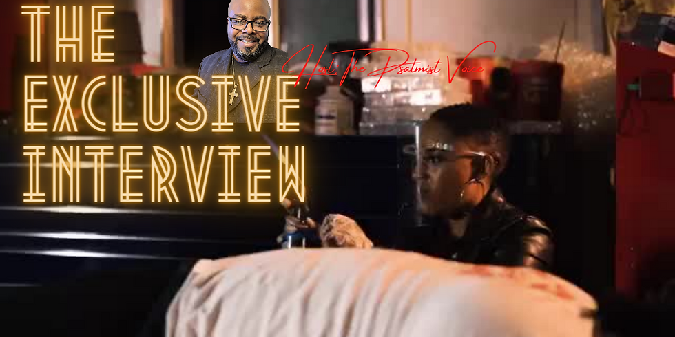 The Exclusive Interview with Coldfront Baby