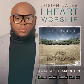Josiah Caleb