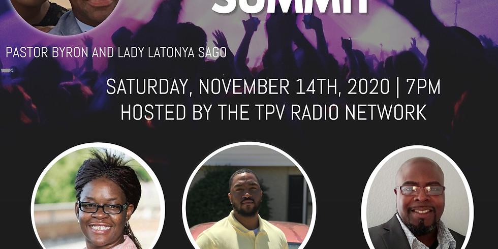 Virtual Youth Summit