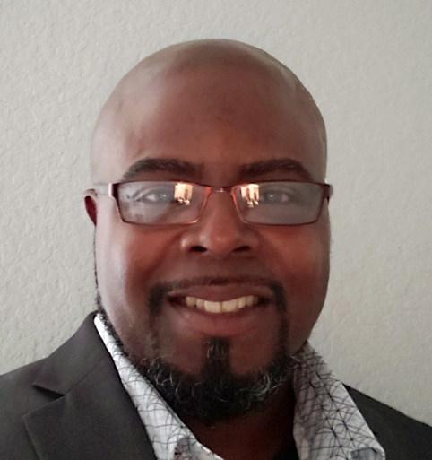 Pastor Christopher Newton