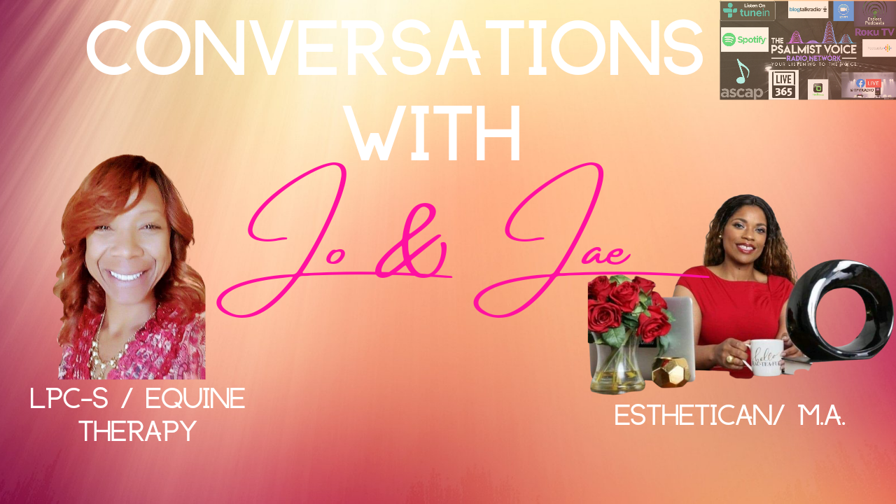 Conversations with Jo & Jae