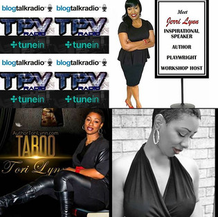 Just added Jerri Lynn will be our guest