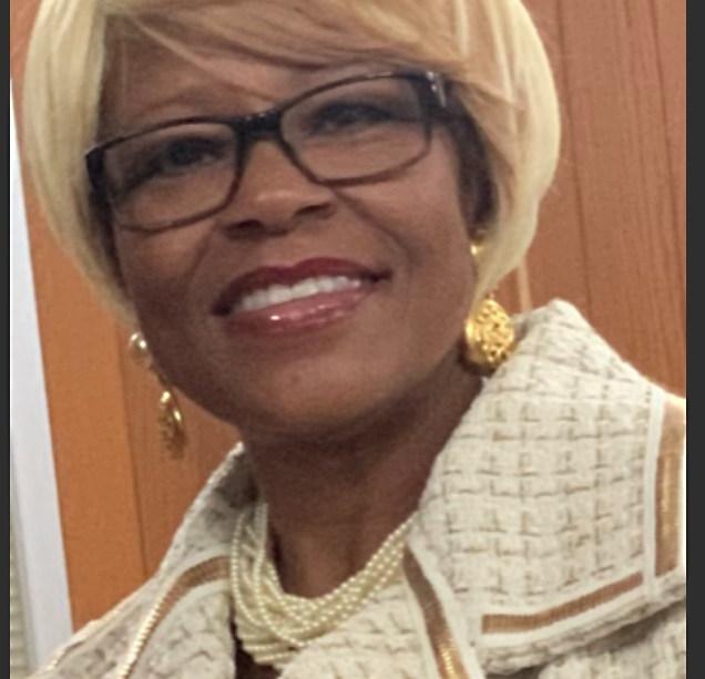 Sis Lorraine Brown