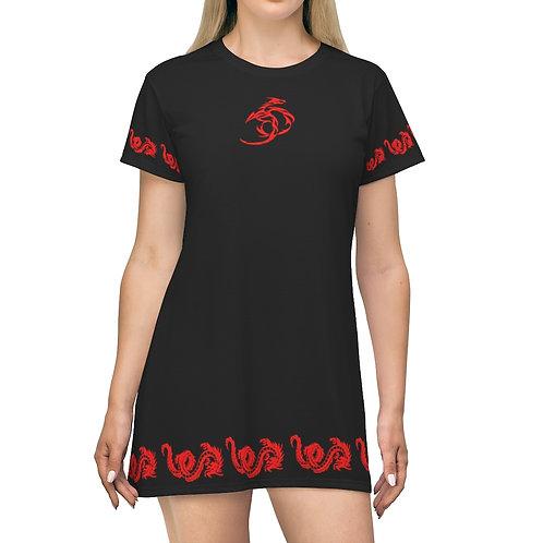 Temp Tats Dress