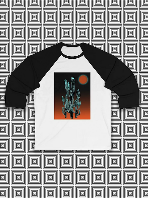 Tres Cacti [Unisex]