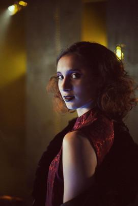 Model: Sophia Bonacorso