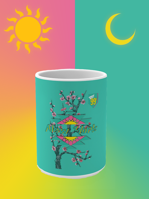 NYC Iced Tea Mug