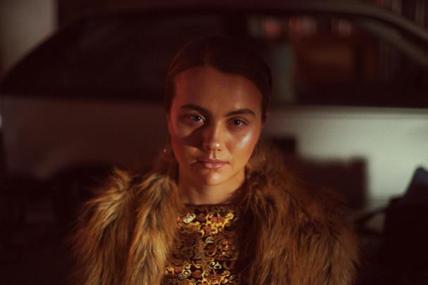 Model: Katie Weinstein