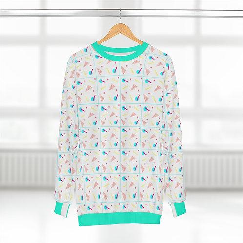 Roller Rink Sweatshirt [Unisex]