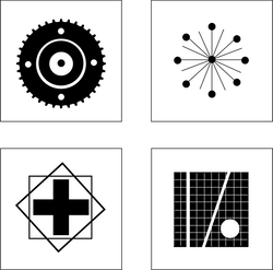 Center for Design Innovation Studio Logosa