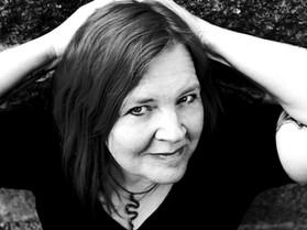 Anette Skaåhlberg: Uppsala, Sweden