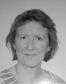 Rita Yvrin, Ljusdal, Sweden