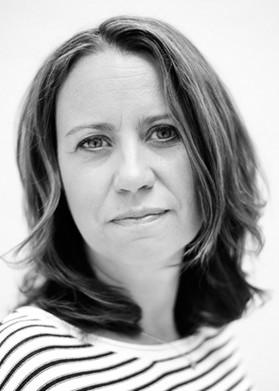 Maria Sandberg: Stockholm, Sweden