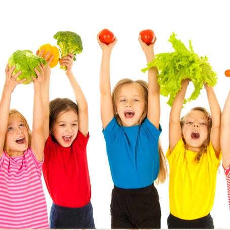 מה כדאי לילדים מאותגרי קשר וריכוז לאכול כדי להצליח בשנת הלימודים?