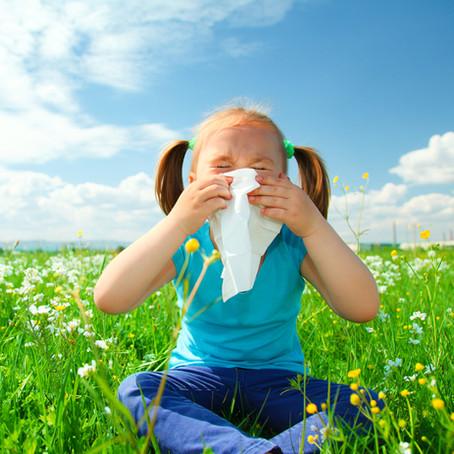 מזונות לחיזוק מערכת החיסון של ילדים (וגם שלנו)