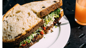 על הלחם לבדו... מהו הלחם המומלץ לכריכים?