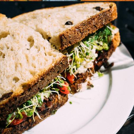 מהו הלחם המומלץ ביותר לכריכים? ולמה?