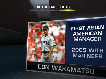 The First MLB Japanese-American Coach