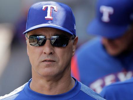 MLB -Family influence led to charity for Wakamatsu