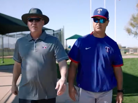 A Day in the Life of a MLB Coach