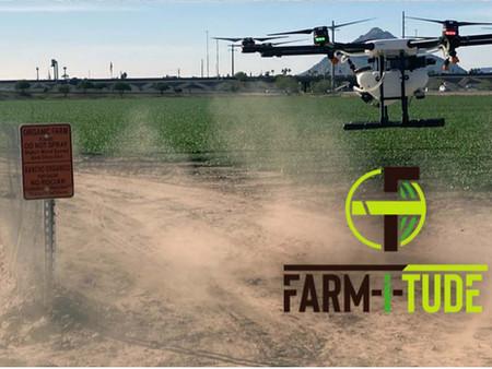 Farm-i-tude: Saving Small Farms Through Technology