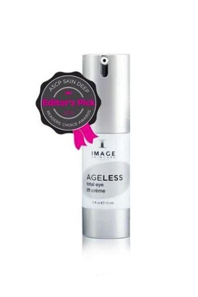 AGELESS total eye lift crème
