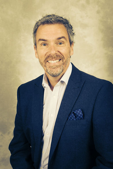 Andy King, Founder of KMC Sponsorship & Marketing Consultancy | England