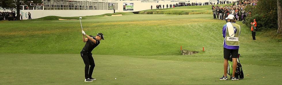 PG Championship Golf | KMC Sponsorship & Marketing Consultancy | England