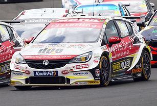British Touring Car Championship | KMC Sponsorship & Marketing Consultancy | England