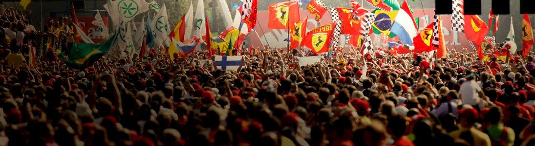 Formula One | KMC Sponsorship & Marketing Consultancy | England