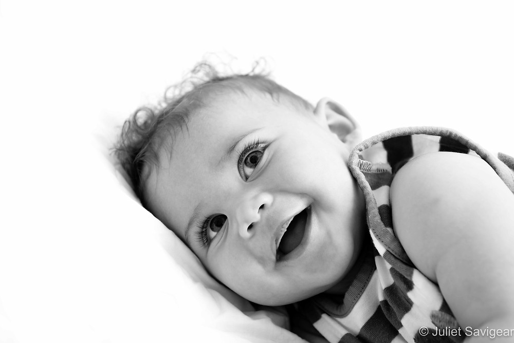 Smiles - Baby Photography, Earlsfield