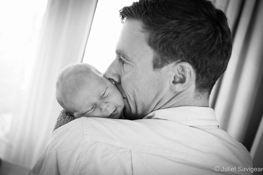 Cuddles - Newborn Baby & Family Photography, Honor Oak