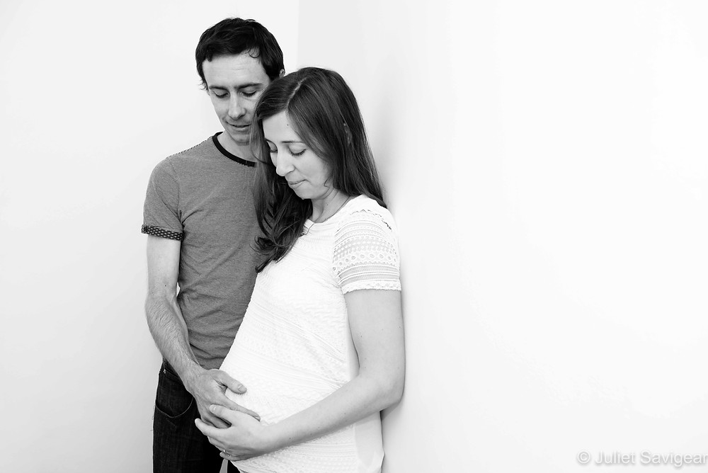 Maternity Photography - Vauxhall