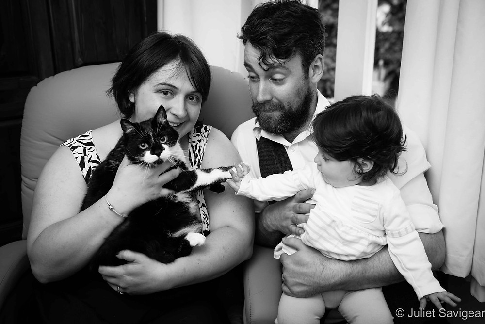 Family & Pet Photography